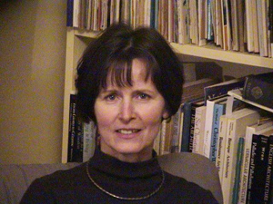 Alice Owens writer