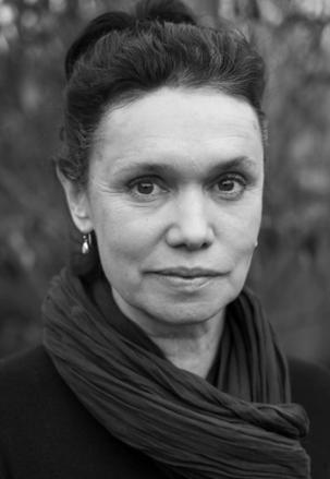 Catherine Smith writer