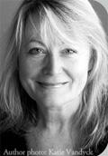Kay Syrad writer