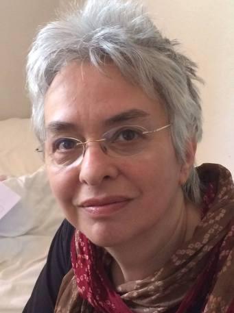 Andie Lewenstein poet
