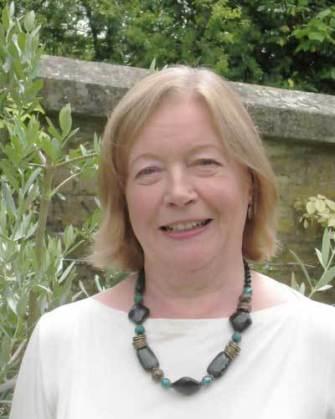 Ann Segrave poet