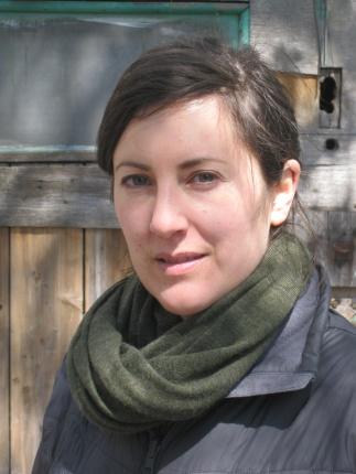 Caroline Clark poet
