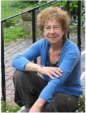 Christins Cohen-Park novelist
