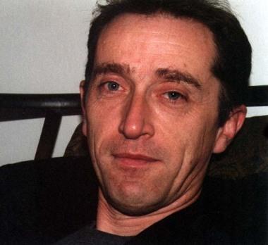 John O'Donoghue writer