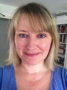 Julie Corbin novelist