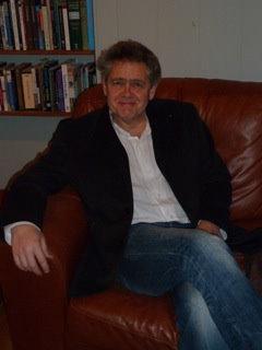 Nicholas Royle writer