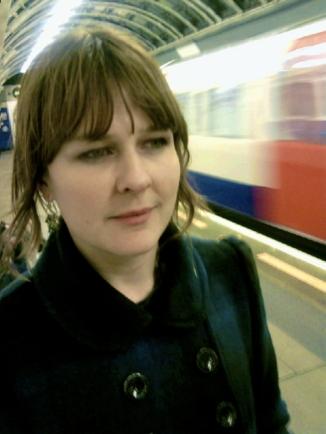 Tara Gould writer