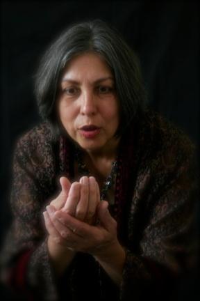 Umi Sinha writer