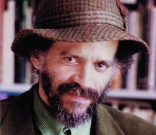 John Agard writer and performance poet