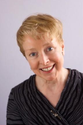 Clare Best writer