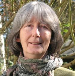 Judith Cair poet