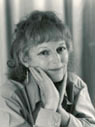 Judith Kazantzis writer