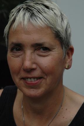 Maria Jastrzebska poet