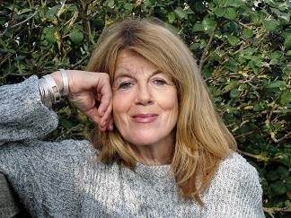 Patricia McCarthy poet