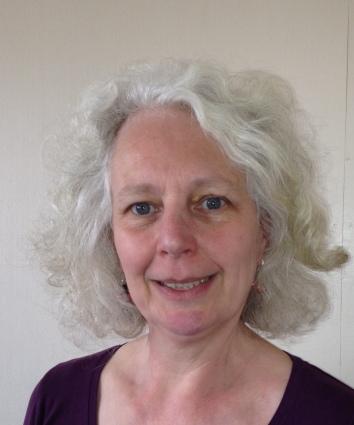Sue Robbins poet