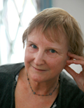 Susan Wicks, photo by Joanna Eldredge Morrissey