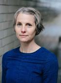Lulah Ellender, writer